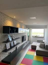 Título do anúncio: Apartamento 3 Quartos + 2 Suites + Closet 90m²