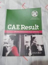 CAE Result - Workbook Resource Pack With Key