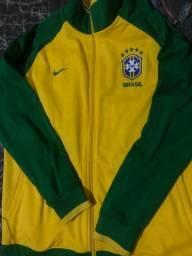 Jaqueta ORIGINAL da Seleção Brasileia GG