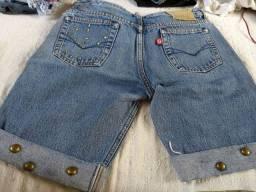 Shorts Bermudas