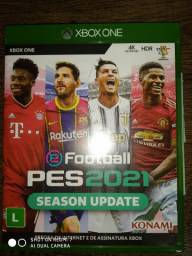 PES21 Xbox one