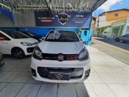 Título do anúncio: Fiat Uno Sporting 1.4 Flex 2016 Completo