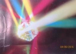 Iluminação De Efeito Cogumelo (raridade)