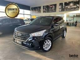 Título do anúncio: Hyundai Creta Smart 1.6 16V Flex Aut.
