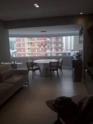 Apartamento 2 Quartos para Venda em Salvador, Pituba, 2 dormitórios, 2 suítes, 3 banheiros