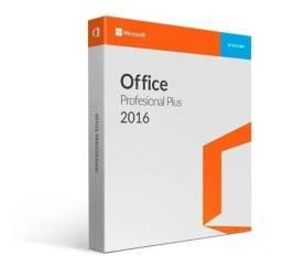 Office 2016 Pro Plus 32 - 64 Bits Envio Rápido