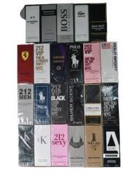 Título do anúncio: Perfume Importado boss 50ml  R$ 30,00 cada