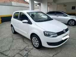 VW FOX 2014 1.6 COMPLETO IMPECAVEL