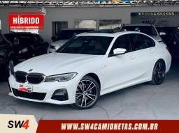 Título do anúncio: BMW 330E Hybrida 2020 TOP