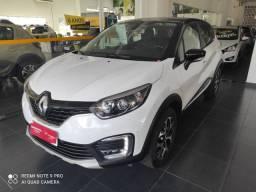 Renault Captur intense 2018 com 41 mil km