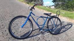 Bicicleta Monark Rebaixada