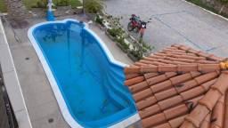 Casa de Alto Padrão 07 Quartos - 04 Suítes Excelente Condomínio Ótima Localização