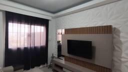 Título do anúncio: Casa com 2 dormitórios à venda, 80 m² por R$ 210.000,00 - Jardim Mônaco - Arapongas/PR