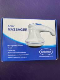 Aparelho de massagem Supermedy