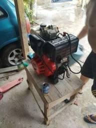 Vendo Motor 10 de rabeta