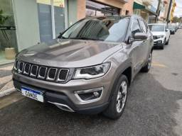 Jeep Compass Limited 2018 Diesel