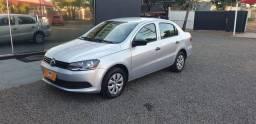 Volkswagen VOYAGE TRENDLINE 1.0 TOTAL FLEX 4P