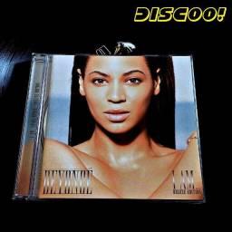 CD Beyoncé - I Am... Sasha Fierce Deluxe Edition
