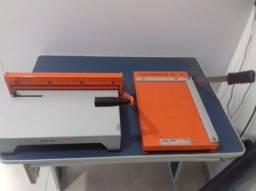 Kit Encadernação Marpax