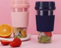 Título do anúncio: Copo Liquidificador Portátil (Juicer) - Novo - Garantia do Vendedor