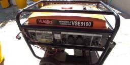 Gerador Vulcan 8100