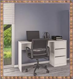 Título do anúncio: Mesa -3GVT - Modelo de escritório