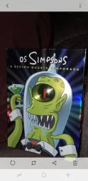 BOX OS SIMPSONS 8 TEMP. COMPLETA