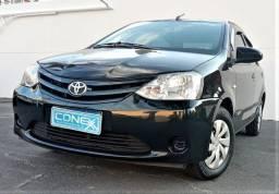 Toyota ETIOS SD XS 15 AT