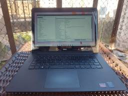 Notebook Dell Inspiron 5447