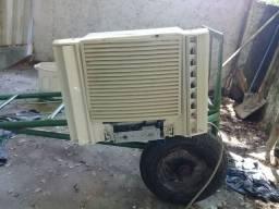 vendo um à condicionado Electrolux