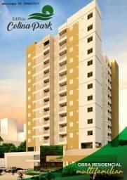 Apartamento para Venda em Cuiabá, Despraiado, 2 dormitórios, 1 suíte, 2 banheiros, 2 vagas