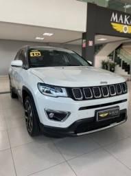 Jeep Compass Limited 2.0 Aut. Flex 2020