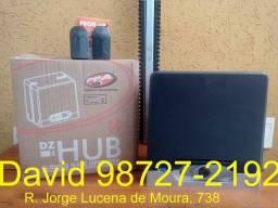 Título do anúncio: Motor para portão;  Motor PPA Hub 450kl Deslizante para portao com instalaçao