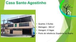 Título do anúncio: casa santo agostinho - R$ 500 mil