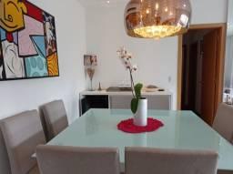 Título do anúncio: Apartamento com 3 quartos à venda, 109 m² por R$ 780.000 - Jardim Aclimação - Cuiabá/MT