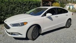 Título do anúncio: Ford Fusion Titanium 2.0 Gtdi Eco. AWD 4x4 Aut.- Único Dono