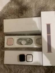 Apple Watch s4 40mm rose