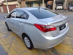 Título do anúncio: Hyundai HB20S C/ GNV