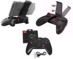 (entrega*) Super Joystick-Controle-GamePad Ipega Android Bluetooth Jogar Celular
