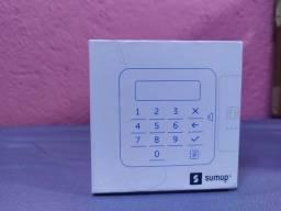 Máquinas de cartão SumUp