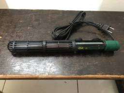 Título do anúncio: Aquecedor termóstato eletrônico Aquário (SERA Alemanha )200W