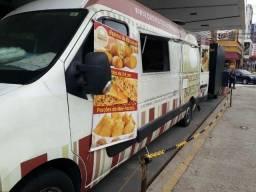Título do anúncio: Food Truck Renault Master