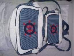 Kit bolsa marinheiro