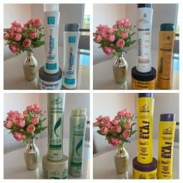 Kits shampoo promoção 25,00