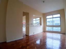 Apartamento para alugar com 2 dormitórios em Humaitá, Rio de janeiro cod:LAAP25612