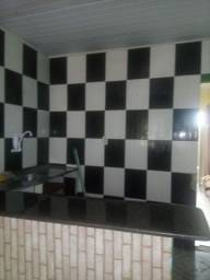 Aluga se ou vende se casa na Urbis 1° andar aluguel 350 , valor da casa 45000