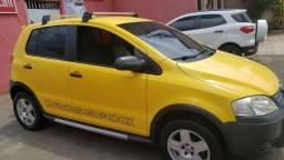 CROSSFOX 2006,COMPLETO,NOVÍSSIMO