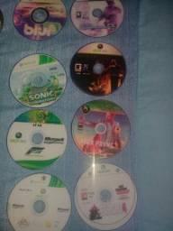 Xbox360 desbloqueado usado