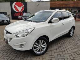 Hyundai IX35 2.0 Flex Automático 2014 o mas procurado!