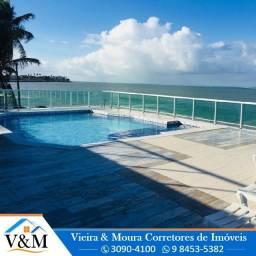 Ref. 607 A25521 Casa Alto padrão com 3 andares à quadra do mar